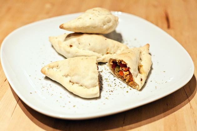 Ines' Empanadas