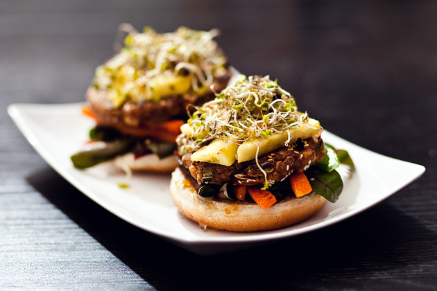 Keinhawaii-Burger