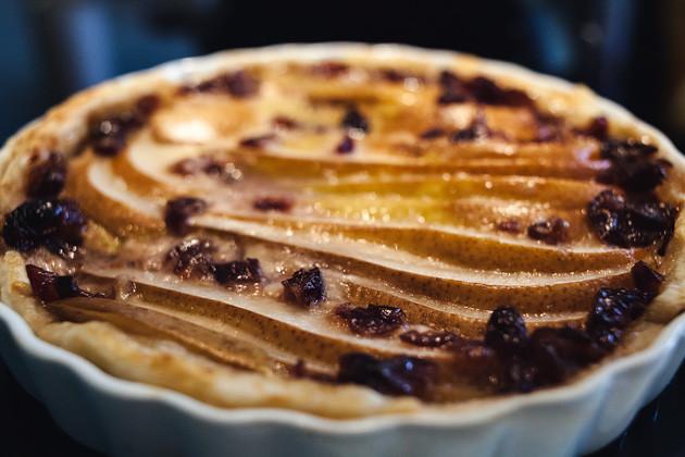 7 Tartes a Week: Marzi-Pear