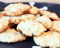 Kokos Kekse