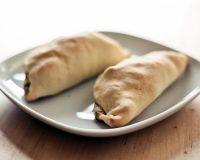 Empanada Teig