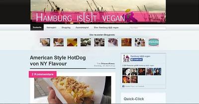 Hamburg is(s)t vegan