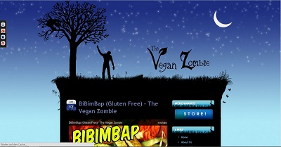 Vegan Zombie [EN]