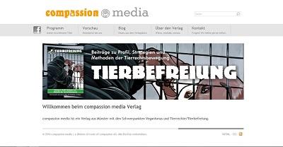 compassion media