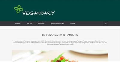 vegandary