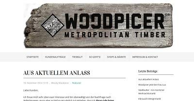 Woodpicer