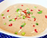 Maronen Suppe