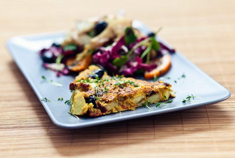 Rezepte für den veganen Tapas Abend