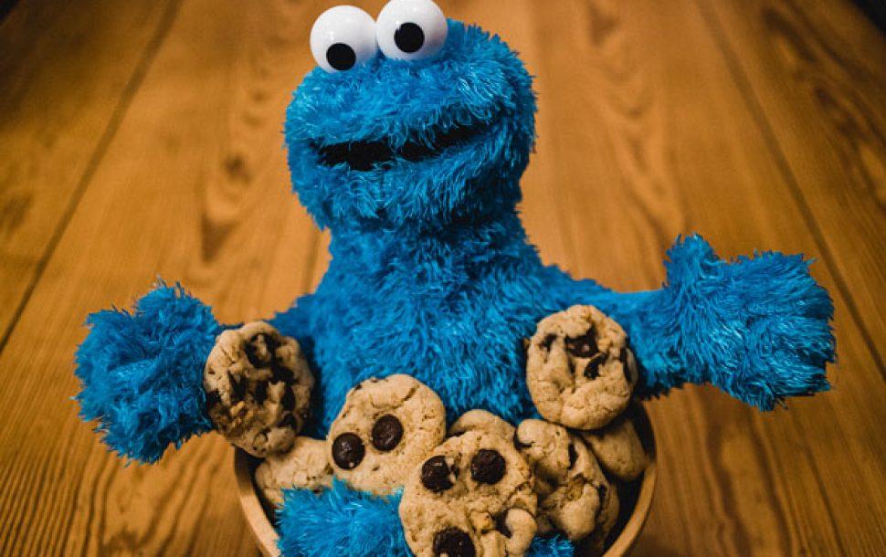 Side By Side Kühlschrank Test Chip : Chocolate chip cookies vegan guerilla