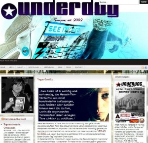 Underdog Fanzine