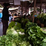 Market in Leblon