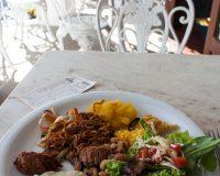 Vegan in Brasilien: Abrolhos & Buzios