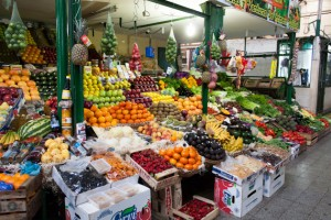 Markt San Telmo