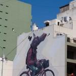 Streetart San Telmo