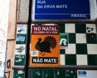 Vegan on the Road: Sao Paulo