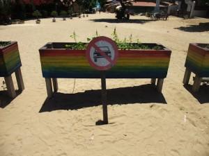 Autos verboten!