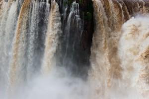 Nationalpark Iguazú