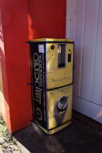 Maschine mit heißem Wasser für Mate Tee
