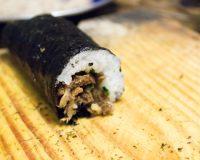 Sojahack Sushi