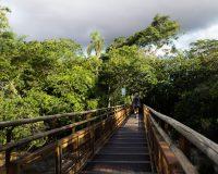 Vegan on the Road: Puerto Iguazu, Argentinien