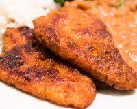 Soja- Filets a la Chimichurri+
