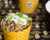 Buchweizen- Quinoa Muffins