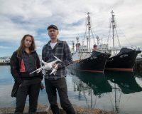 Hard To Port e.V. -Gemeinsam gegen den Walfang in Island