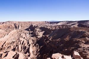 Atacama Region 2014.