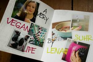 A Very Vegan Life