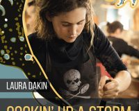 Rezension: Cookin` Up A Storm