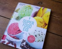 Rezension: Superfood-Eis