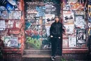 Matze Rossi / (c) Sven Ho/Handwritten-sessions
