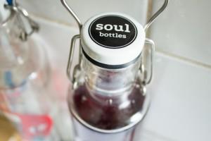 Bloggers Kitchen: Soulbottles