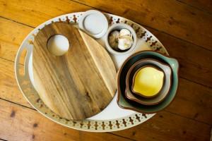 Bloggers Kitchen: Jamie Oliver Serie