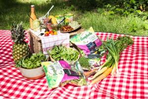 Bonduelle Picknick
