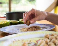 Kreativ Kochen mit wenigen Zutaten