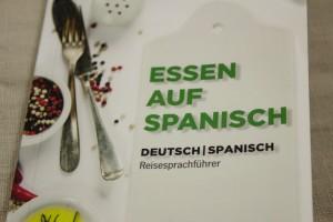 Essen auf Spanisch