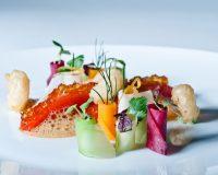 Verlosung: Vegan Dinner -21. Rheingau Gourmet & Wein Festival