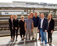 Kulinarische Jahresaktion der Deutschen Bahn