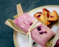 Himbeer- Tamales