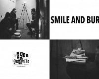 Smile And Burn: Drunken Camper Pancakes