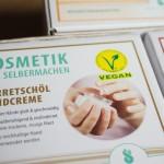 Kosmetikbaukasten - Borretschöl Handcreme