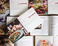 Verlosung: Vegan Guerilla Kochbücher