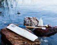Nachhaltig Reisen: Minimal Waste Badezimmer (Verlosung)