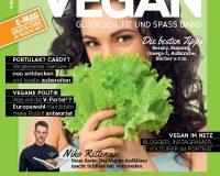 Verlosung: 10 Vegan für mich E-Mags zu gewinnen