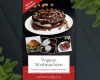 E-Book: Vegane Weihnachten