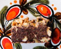 Walnuss Brownies 2.0